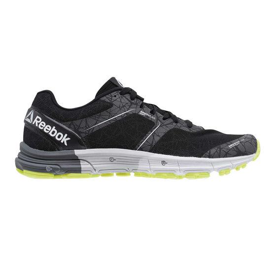 497002faea6e54 Reebok One Cushion 3.0 Nite Mens Running Shoes