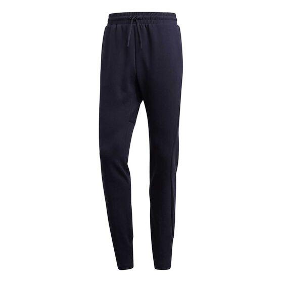 adidas Mens VRCT Pants, Blue, rebel_hi-res