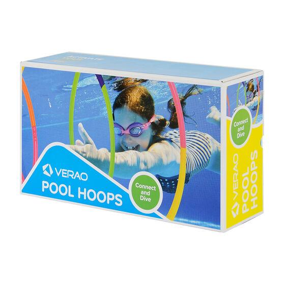 Verao Pool Hoops, , rebel_hi-res