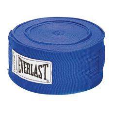 Everlast 180in Hand Wraps 180in Blue, , rebel_hi-res