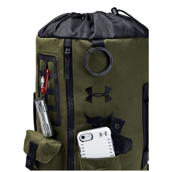 Under Armour Project Rock 60 Gym Bag, , rebel_hi-res
