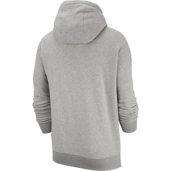 Nike Mens Sportswear JDI Full-Zip Hoodie, Grey, rebel_hi-res