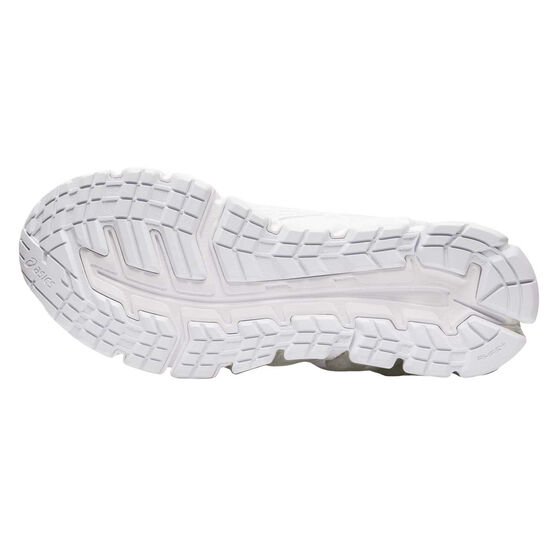 Asics GEL Quantum 180 5 Womens Training Shoes, White, rebel_hi-res