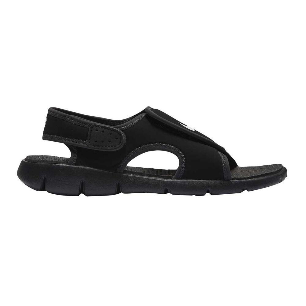 d387e6b1d27c Nike Sunray Adjust 4 Junior Sandals