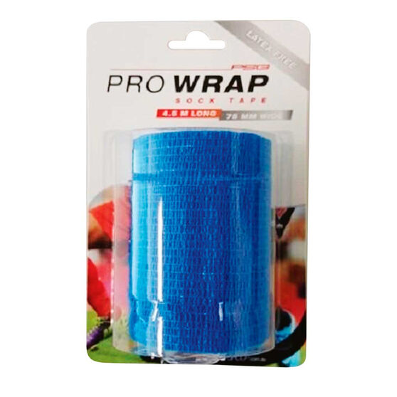 PSG Pro Wrap Sock Tape Royal Blue, , rebel_hi-res