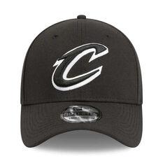 Cleveland Cavaliers 39THIRTY Black White Cap Black / White S / M, Black / White, rebel_hi-res