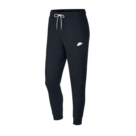 Nike Mens Sportswear Modern Joggers, Black, rebel_hi-res
