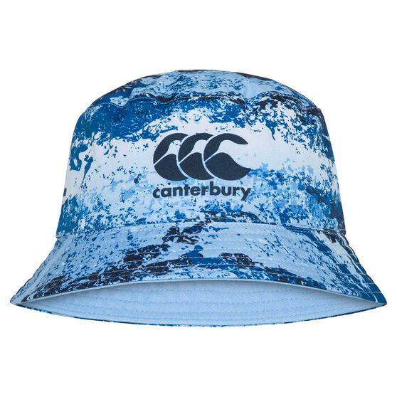 NSW State Of Origin 2020 Reversible Bucket Hat, Blue, rebel_hi-res