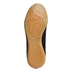 adidas X Tango 18.4 Kids Indoor Soccer Shoes Black / White US 11, Black / White, rebel_hi-res