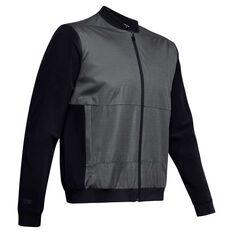 Under Armour Mens Unstoppable GORE Infinium Jacket Black S, , rebel_hi-res