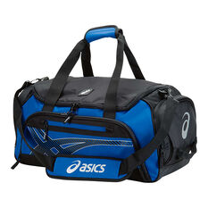 Asics Medium Duffel Bag Royal Blue, , rebel_hi-res