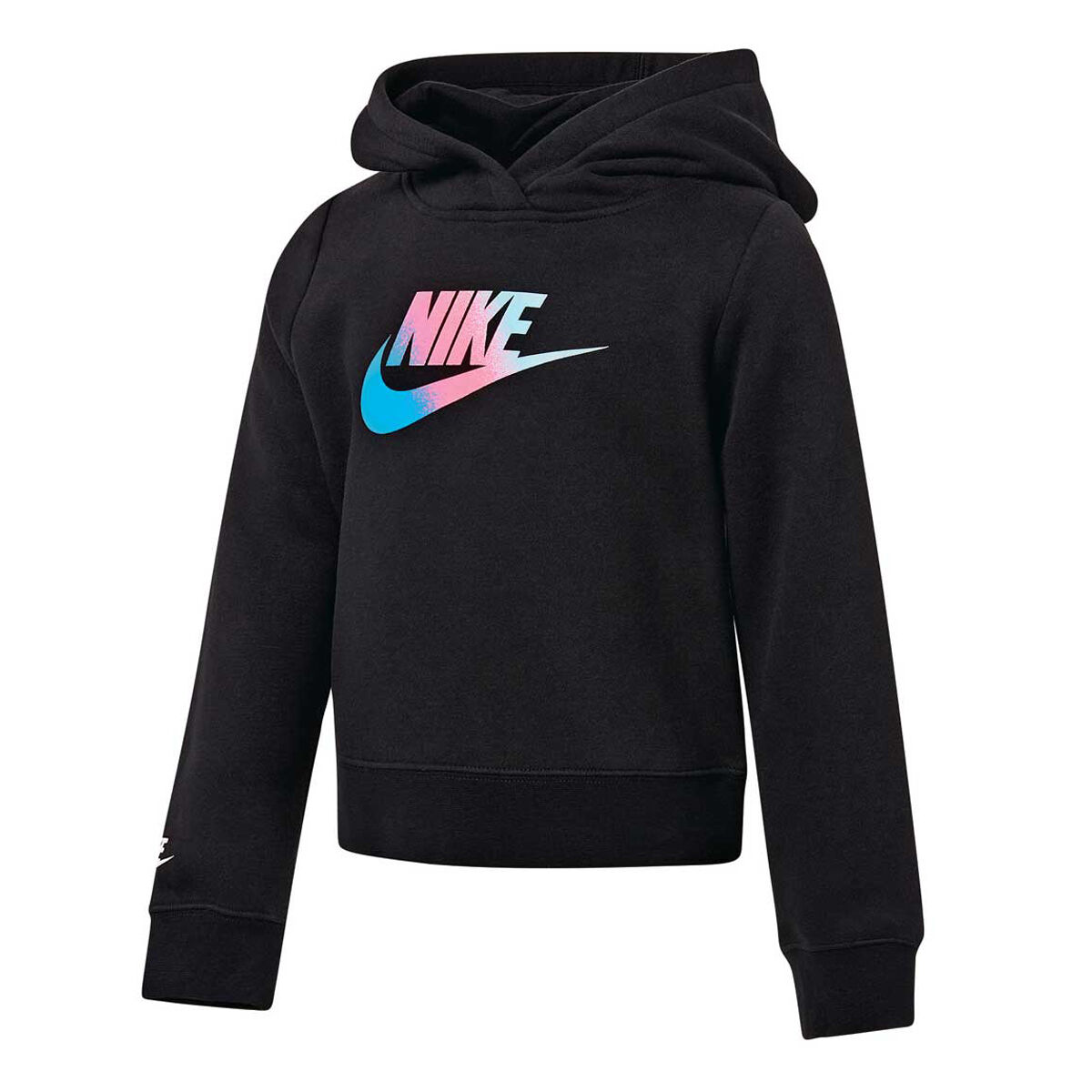 Nike Cropped Hoodie sweater Fast Fly Track & Field
