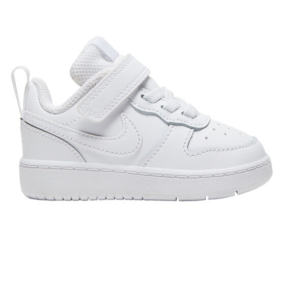 Más que nada respuesta a pesar de  Nike Court Borough Low 2 Toddlers Shoes | Rebel Sport