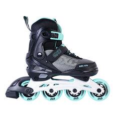 Goldcross GXC225 Inline Skates Mint US 3-6, Mint, rebel_hi-res
