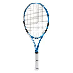 Babolat Boost Drive Tennis Racquet Blue / White 4 1 / 4in, Blue / White, rebel_hi-res