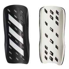 adidas Tiro Club Shin Guards Black S, Black, rebel_hi-res