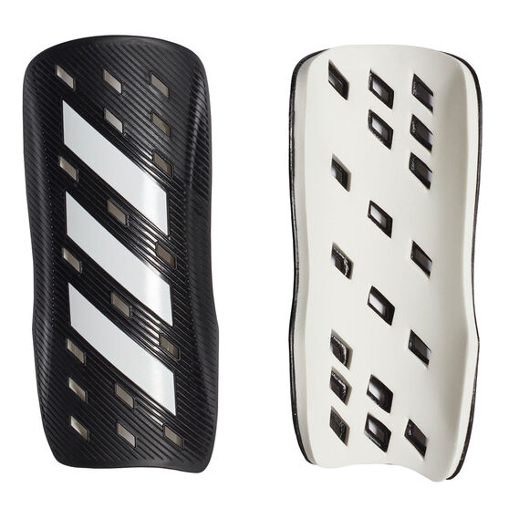 adidas Tiro Club Shin Guards, Black, rebel_hi-res