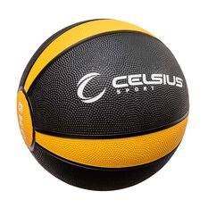 Celsius 5kg Medicine Ball, , rebel_hi-res