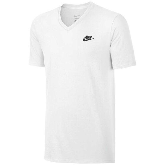 Nike Mens Sportswear Tee, , rebel_hi-res