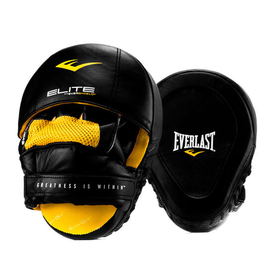 Everlast Elite Punch Mitts, , rebel_hi-res