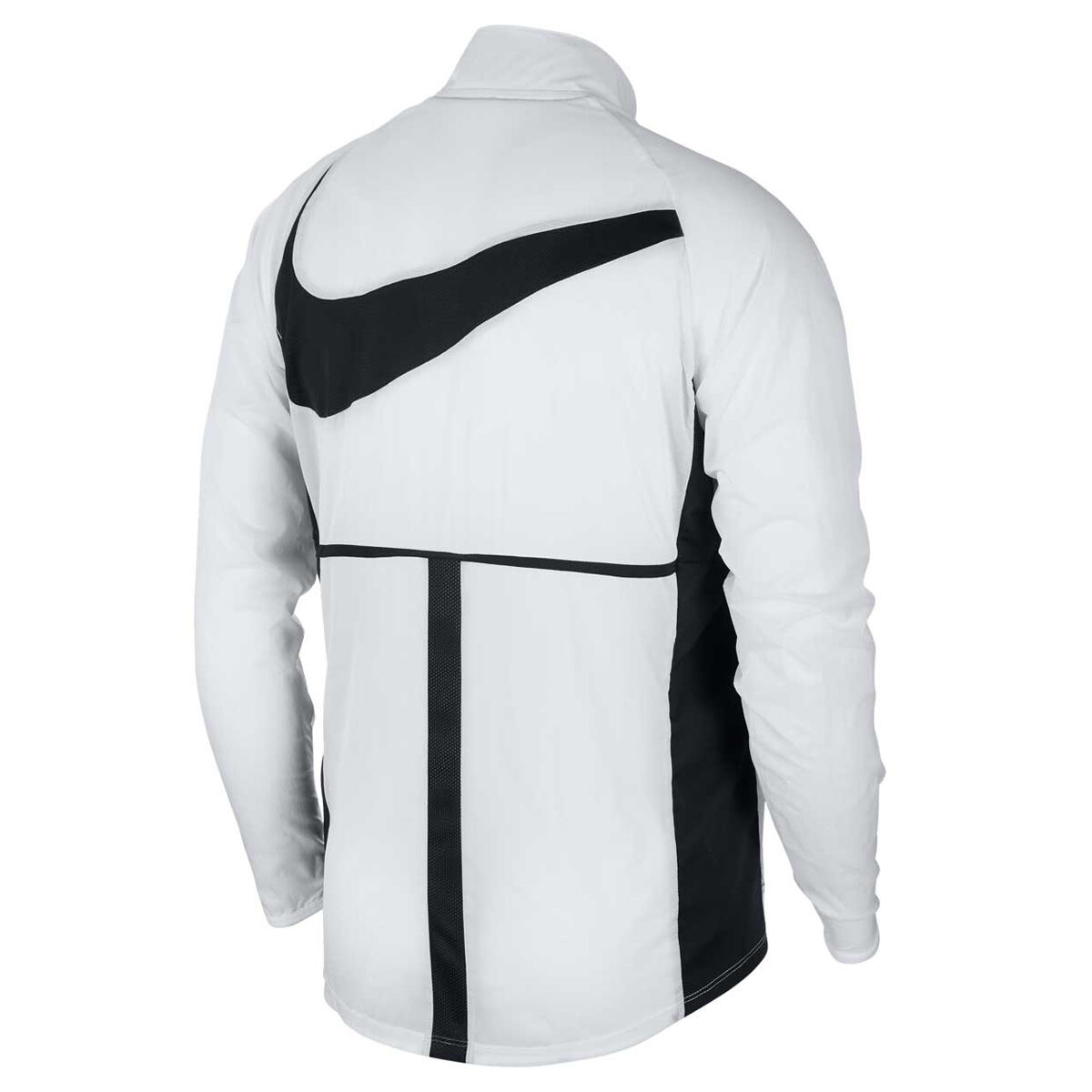 Spurs Squad Travel Jacket 201819 | Nike Mens | Official