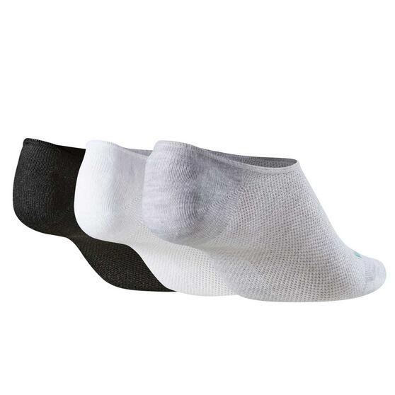 Ell & Voo Invisible Socks, , rebel_hi-res