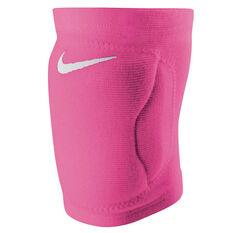 Nike Streak Volleyball Knee Pads Pink XS / S, Pink, rebel_hi-res