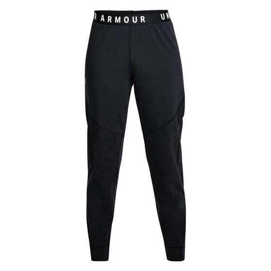 a784a69d041 Under Armour Womens Favourite Utility Cargo Pants Black XS