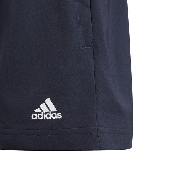 adidas Boys Essentials Chelsea Shorts, Blue, rebel_hi-res