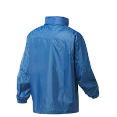 Team Mens Explorer Jacket Blue S, Blue, rebel_hi-res