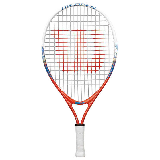Wilson U.S Open 19in Junior Tennis Racquet, , rebel_hi-res