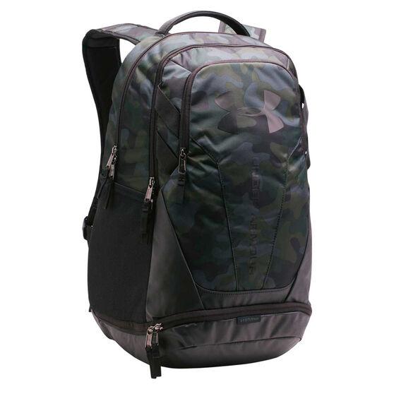Under Armour Hustle 3.0 Backpack, , rebel_hi-res