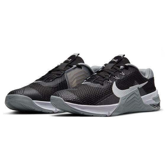 Nike Metcon 7 Mens Training Shoes, Black/White, rebel_hi-res