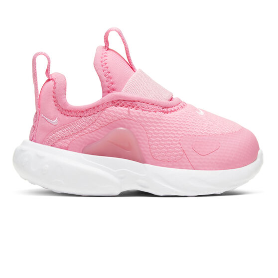 Nike Presto Extreme Toddlers Shoes, Pink/White, rebel_hi-res