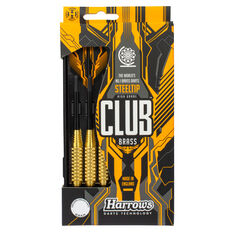 Harrows Club Brass Darts, , rebel_hi-res