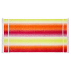 Tahwalhi Sundown Beach Towel, , rebel_hi-res