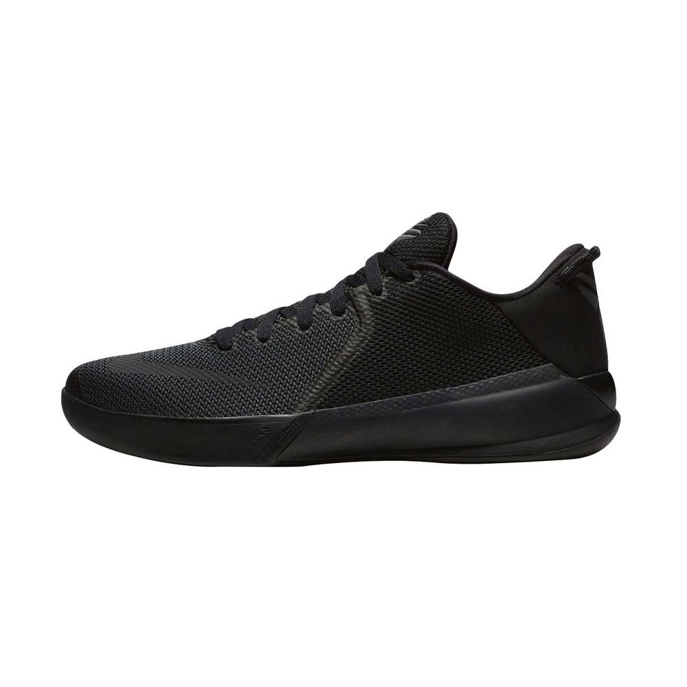 premium selection 92b2c f7440 Nike Zoom Kobe Venomenon 6 Mens Basketball Shoes Black US 7, Black,  rebel hi-