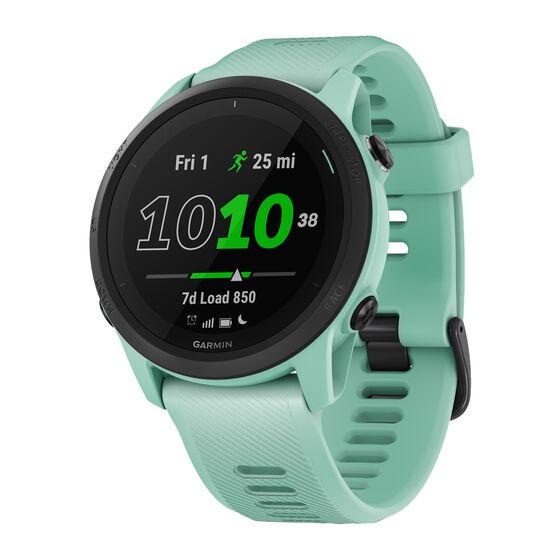 Garmin Forerunner 745 Multisport Watch - Neo Tropic, , rebel_hi-res