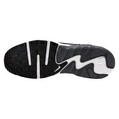 Nike Air Max Excee Mens Casual Shoes Black / White US 6, Black / White, rebel_hi-res