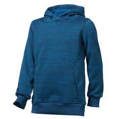Tahwalhi Boys Raven Hoodie Blue 4, Blue, rebel_hi-res