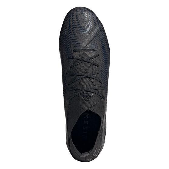 adidas Nemeziz .1 Football Boots, Black, rebel_hi-res