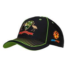 Cricket Australia 2019/20 T20 Replica Cap, , rebel_hi-res
