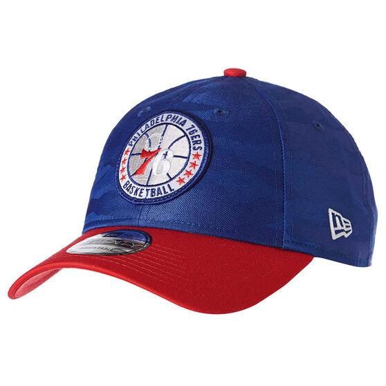 Philadelphia 76ers 9TWENTY Tip Off Cap, , rebel_hi-res