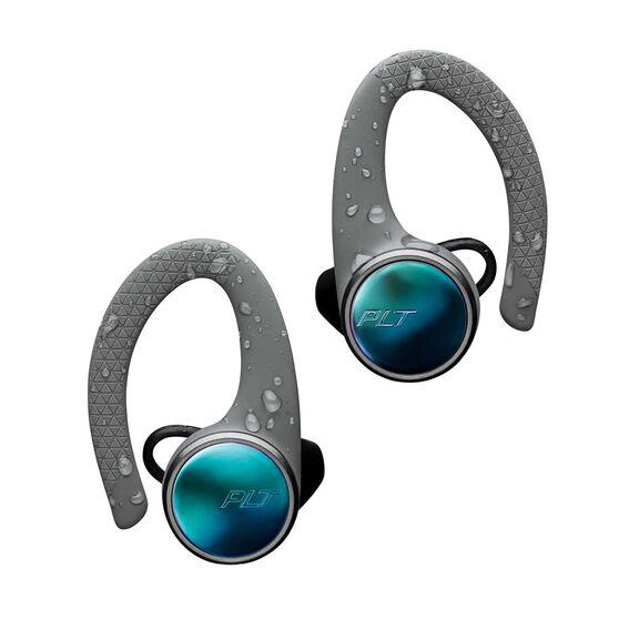 Backbeat Fit 3100 Headset Grey, , rebel_hi-res