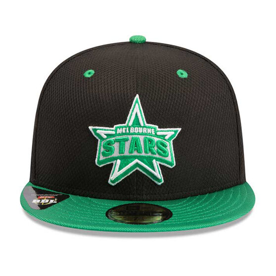 Melbourne Stars New Era 59fifty Away Cap Rebel Sport