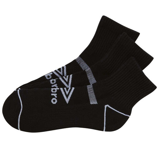 Umbro Quarter Crew Socks, , rebel_hi-res