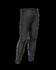 2XU Mens Accelerate Compression Tights Black XS, Black, rebel_hi-res