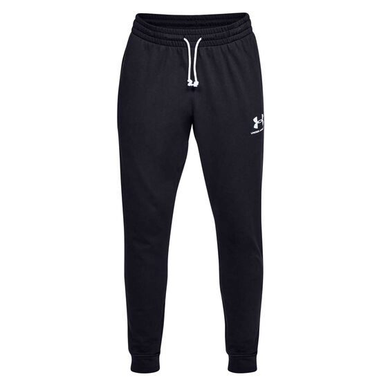 Under Armour Mens Sportstyle Terry Track Pants, , rebel_hi-res