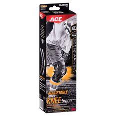 ACE Adjustable Hinged Knee Brace, , rebel_hi-res