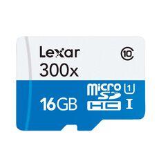 Lexar 16GB Micro SD Card, , rebel_hi-res